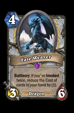 Fate Weaver