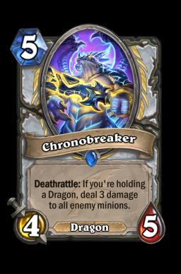 Chronobreaker