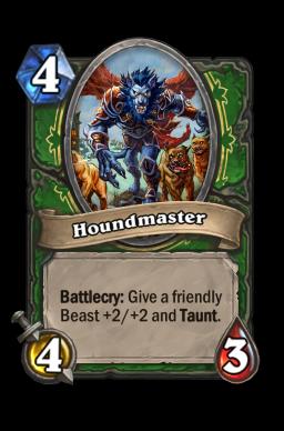 Houndmaster