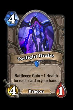 Twilight Drake