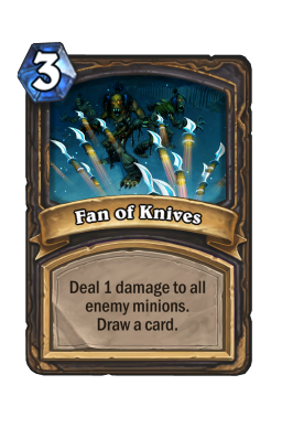 Fan of Knives