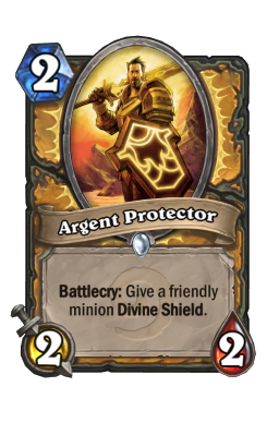 Argent Protector