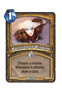 Blessing of Wisdom