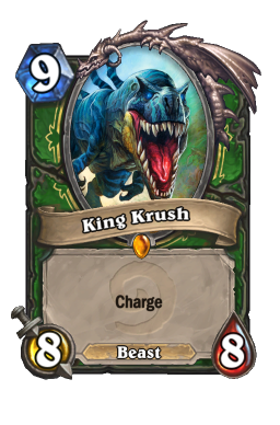 King Krush