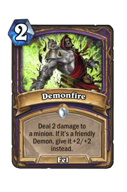 Demonfire