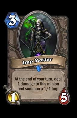 Imp Master