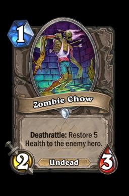 Zombie Chow