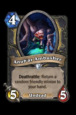 Anub'ar Ambusher