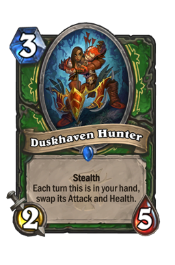 Duskhaven Hunter
