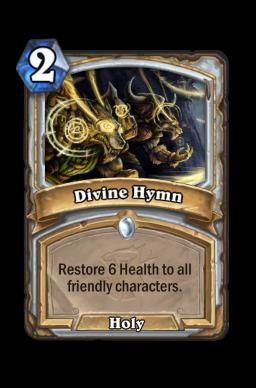 Divine Hymn