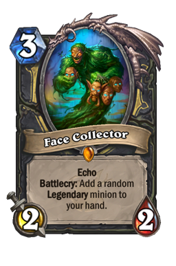 Face Collector