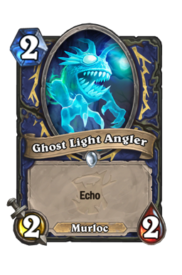 Ghost Light Angler
