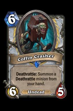 Coffin Crasher