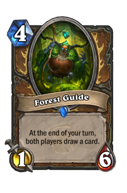Forest Guide