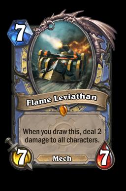 leviathan legendary kártya disenchant Naxxramas Hearthstone
