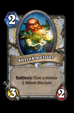 Shrinkmeister