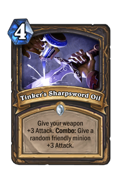 Tinker's Sharpsword Oil