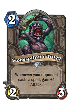 Stonesplinter Trogg