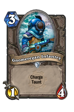 Gnomeregan Infantry