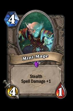 Mini-Mage