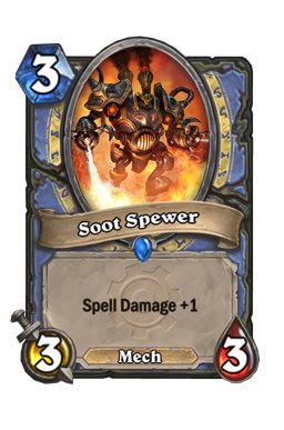 Soot Spewer