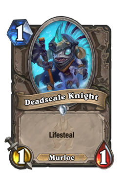 Deadscale Knight