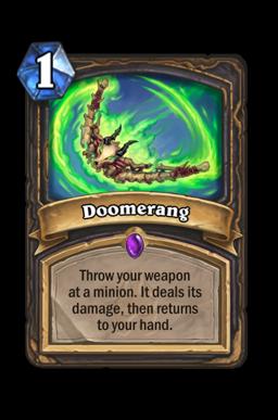 Doomerang
