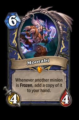 Moorabi