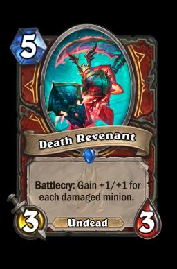 Death Revenant