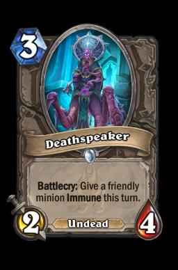 Deathspeaker