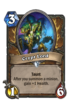 Crypt Lord