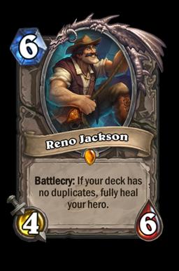 Reno Jackson