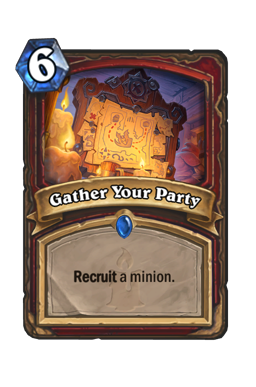 Gather Your Party
