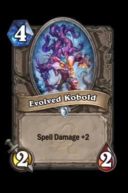 Evolved Kobold