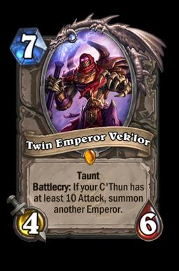 veklor legendary kártya disenchant Naxxramas Hearthstone