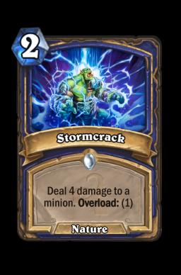 Stormcrack