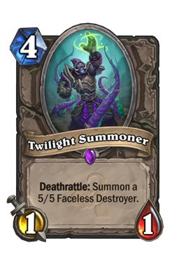 Twilight Summoner