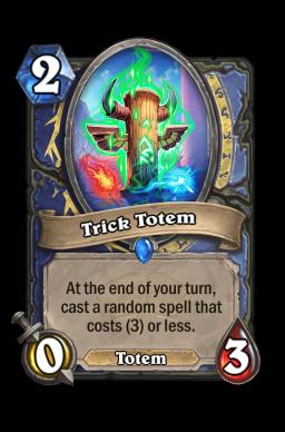 Trick Totem