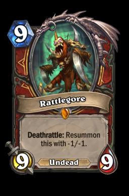 Rattlegore