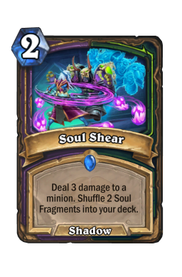 Soul Shear