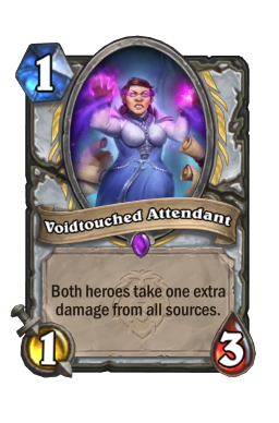 Voidtouched Attendant