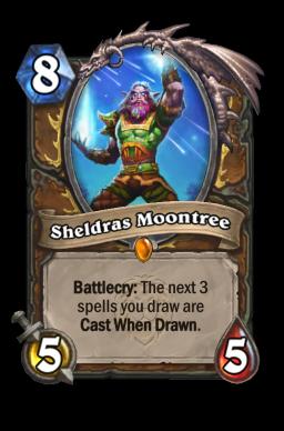 Sheldras Moontree