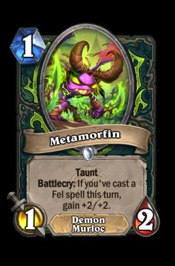 Metamorfin