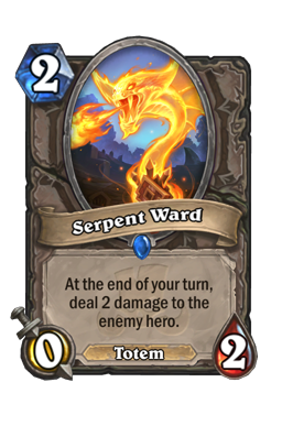 Serpent Ward