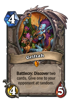 Griftah