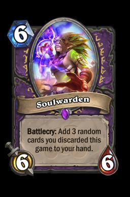 Soulwarden