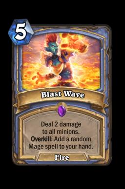 Blast Wave