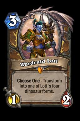 Wardruid Loti