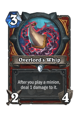 Overlord's Whip
