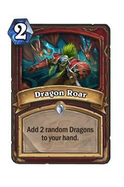 Dragon Roar